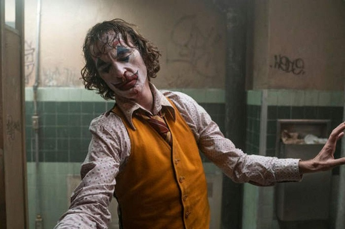 Joker de Todd Phillips